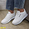Кросівки білі класика, фото 4