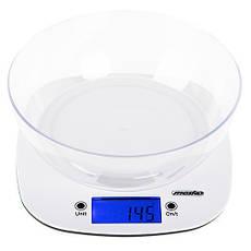 Весы кухонные Mesko MS 3165, фото 2