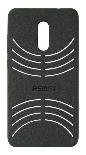 Samsung J2 2018 J250 Чохол-накладка Remax Velour Series Black