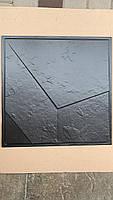"""Пластикова форма для виготовлення 3d панелей """"Вуаль"""" 50*50 (форма для 3д панелей з абс пластику), фото 6"""