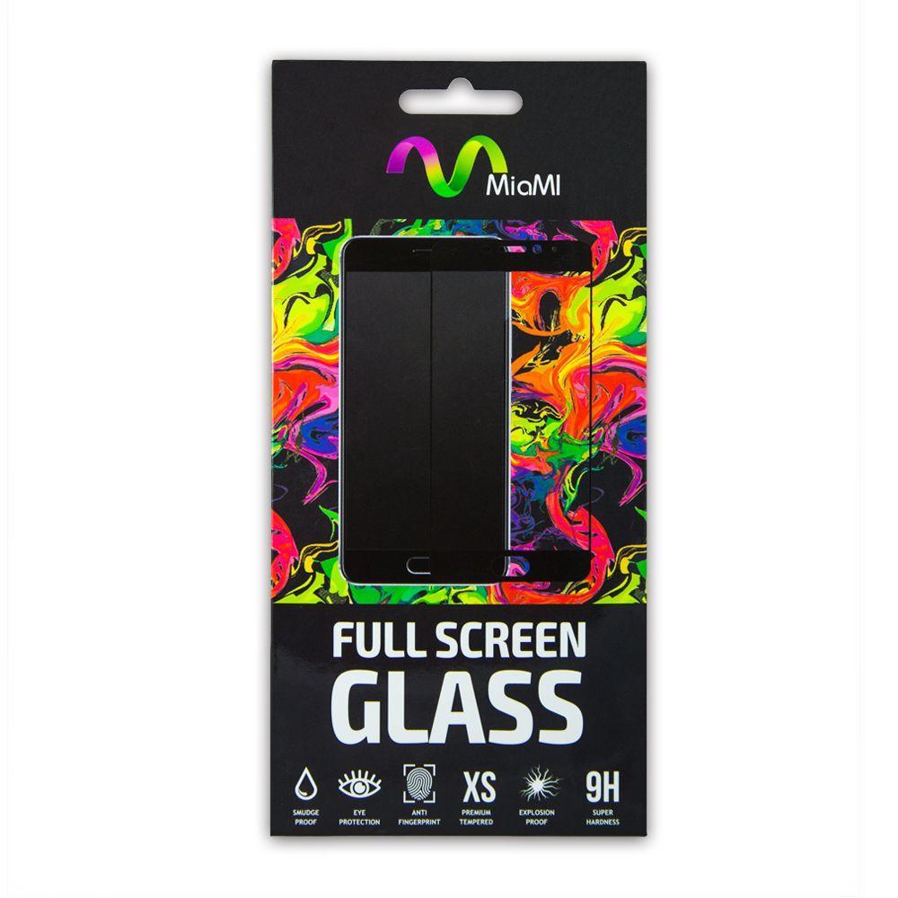 Xiaomi Redmi 5 Захисне скло MiaMI Full Screen Glass Gold