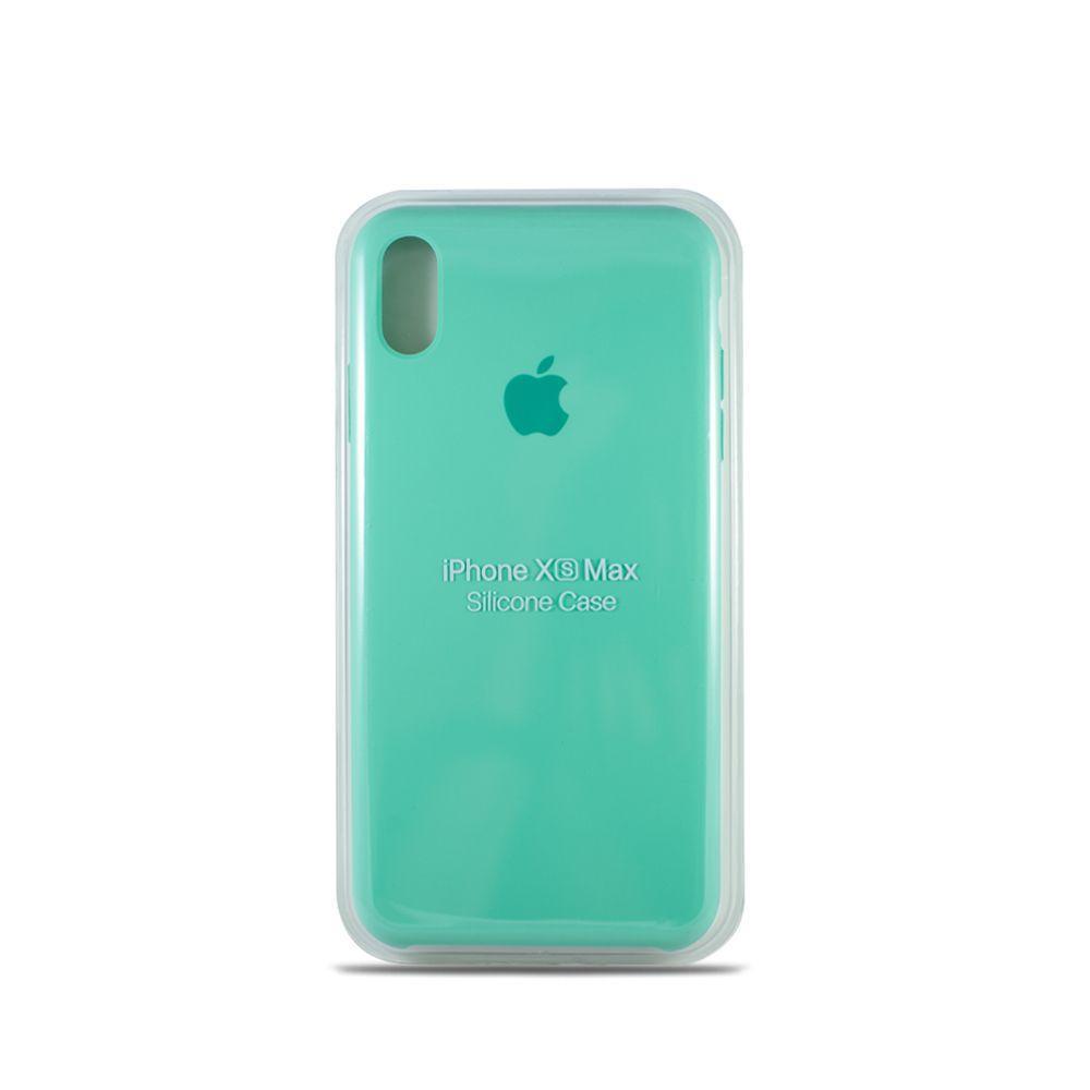 Apple iPhone X/XS Чохол-накладка Original Soft Case (HC) Spearmin #15