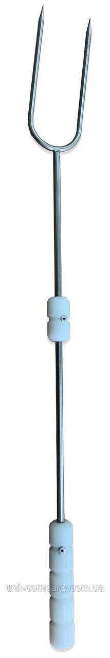Вилка поварская     -малая L-420мм -средняя, L-640мм -большая, L-910мм