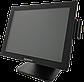 Сенсорний POS-Термінал PROFIFOR FS1502 J1900 4Gb SSD 128, фото 2