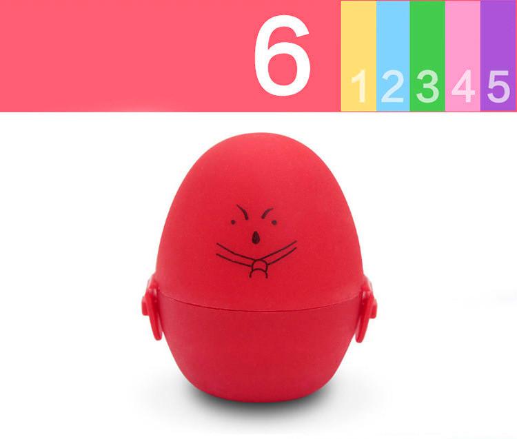 Мастурбатор яйцо, мужской мастурбатор Красное