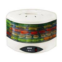 Сушарка для овочів і фруктів Maestro - MR-765