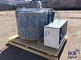 Охладитель молока новый Frigomilk G4 объемом 1000 литров, фото 3