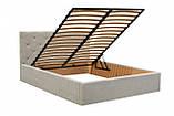 Кровать Атланта с подьемным механизмом, фото 2