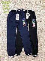 Спортивные штаны для девочек оптом, S&D, 134-164 см,  № CH-6007
