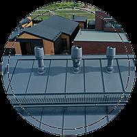 Вентиляция крыши - особенности обустройства и монтажа