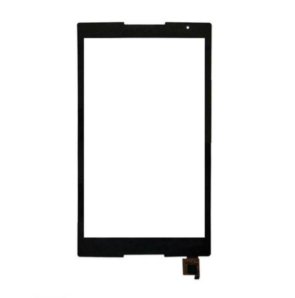 Сенсор (Тачскрін) для планшета Lenovo S8-50 Tab | S8-50F Tab | S8-50LC Tab (Чорний) Оригінал Китай