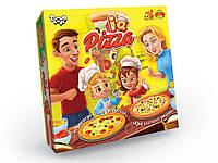 Настільна гра IQ Pizza (укр. мова)