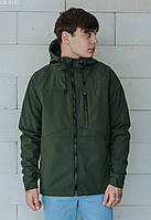 Куртка soft shell Staff lak khaki хаки LBL0147 S, 46