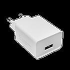 Швидке зарядний пристрій LP AC-011 USB 5V 3А Quick Charge 3.0 OEM, фото 3