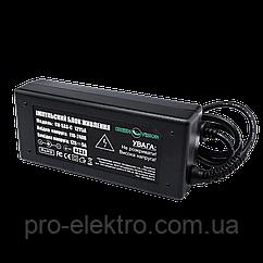 Импульсный адаптер питания Green Vision GV-SAS-C 12V5A (60W)