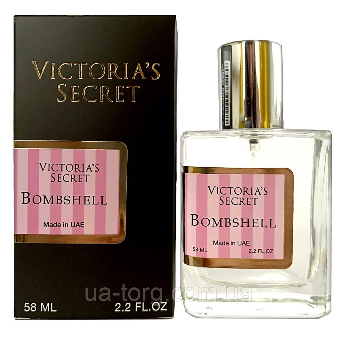 Victoria`s Secret Bombshell Perfume Newly женский, 58 мл