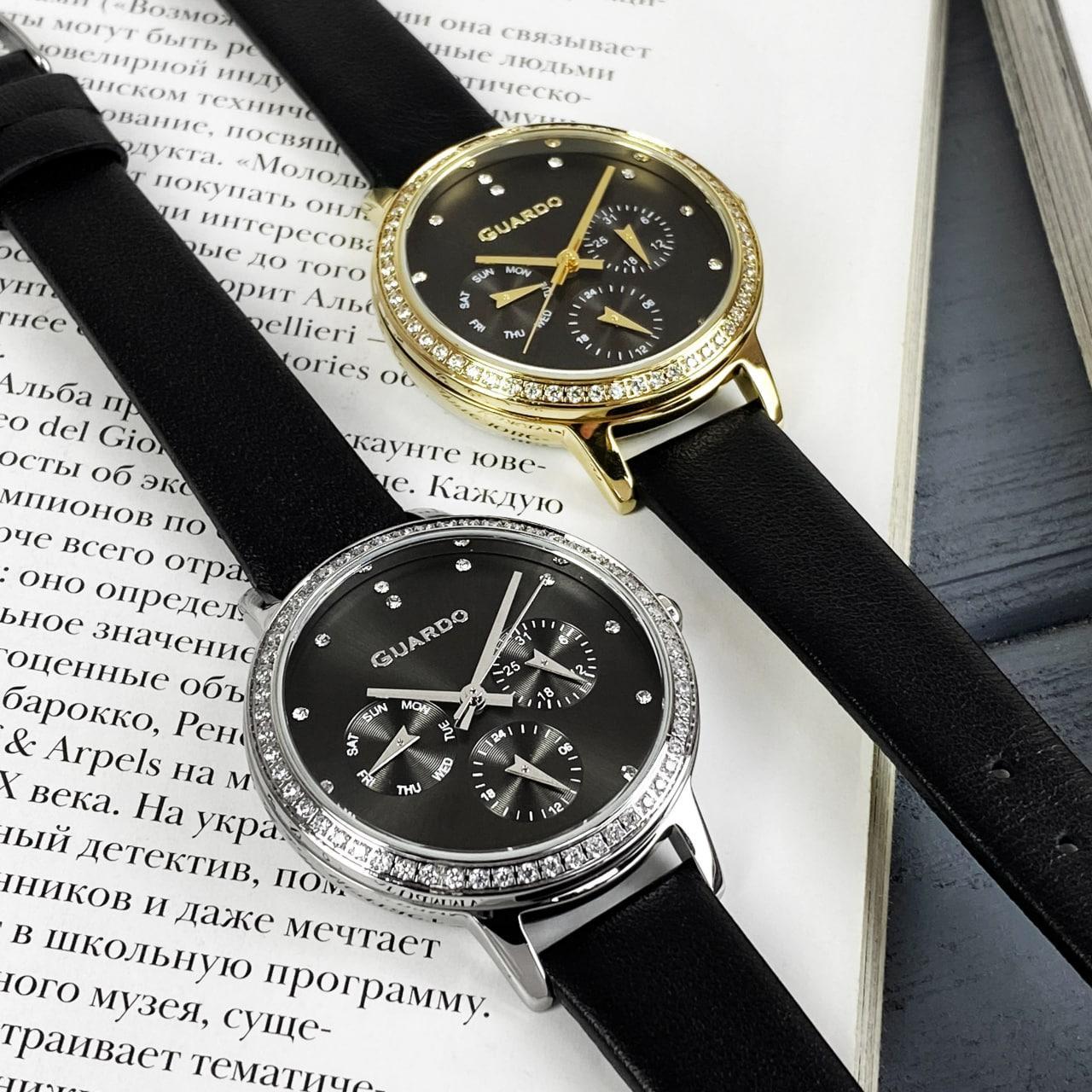 Часы Guardo B01340 женские