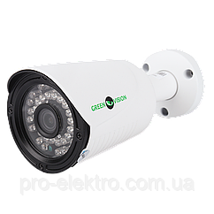 IP камера зовнішня GreenVision GV-061-IP-G-COO40-20