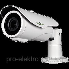 IP камера зовнішня GreenVision GV-006-IP-E-COS24V-40 POE