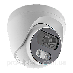 Антивандальная IP камера GreenVision GV-107-IP-E-DOS50-25 POE 5MP (Ultra)