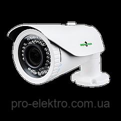 УЦ (4937) Зовнішня IP камера Green Vision GV-062-IP-G-COO40V-40