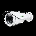 УЦ (4937) Зовнішня IP камера Green Vision GV-062-IP-G-COO40V-40, фото 2