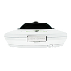 IP камера внутрішня GreenVision GV-076-IP-ME-DIS40-20 (360) POE, фото 2
