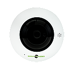 IP камера внутрішня GreenVision GV-076-IP-ME-DIS40-20 (360) POE, фото 3