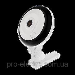 WiFi IP-камера внутреняя Green Vision GV-090-GM-DIG20-10 360 1080p