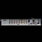 AHD відеореєстратор 16-канальний GREEN VISION GV-A-S034/16 1080N, фото 3