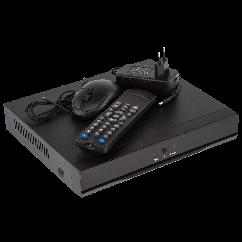AHD видеорегистратор 8-канальный GreenVision GV-A-S033/08 1080N