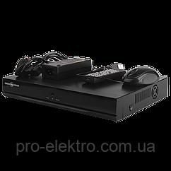 IP відеореєстратор NVR 32-канальний Green Vision GV-N-S002/32
