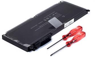 "Акумулятор PowerPlant для ноутбуків APPLE MacBook 13"" (A1331) 10.8 V 58Wh"