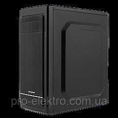 Корпус LP 2006-450W 12см black case chassis cover