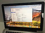 "Apple MacBook Pro 13"" A1278 (Early 2011) Core i5 8Gb 180SSD №090202, фото 4"