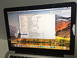 "Apple MacBook Pro 13"" A1278 (Early 2011) Core i5 8Gb 180SSD №090202, фото 5"