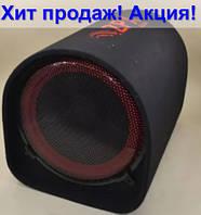 Автомобильный сабвуфер ZX-12 (12 дюймов) 1200W 48*35см с усилителем и Bluetooth колонка
