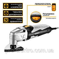 Багатофункціональний інструмент DEKO DKOM40LD1-S3