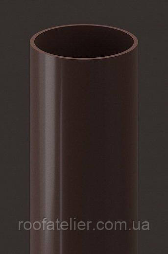 Водостічна труба Docke LUX 100мм
