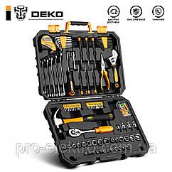 Набір інструментів DEKO DKMT128 (128шт.)