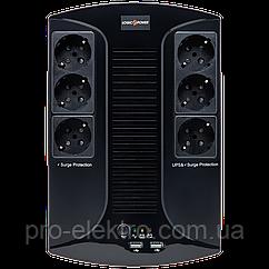 LogicPower LP 850VA-6PS (510W)