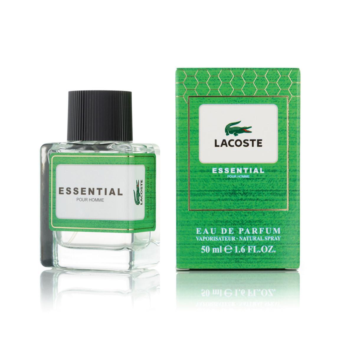 50 мл мини парфюм Lacoste Essential  - М (код: 420)
