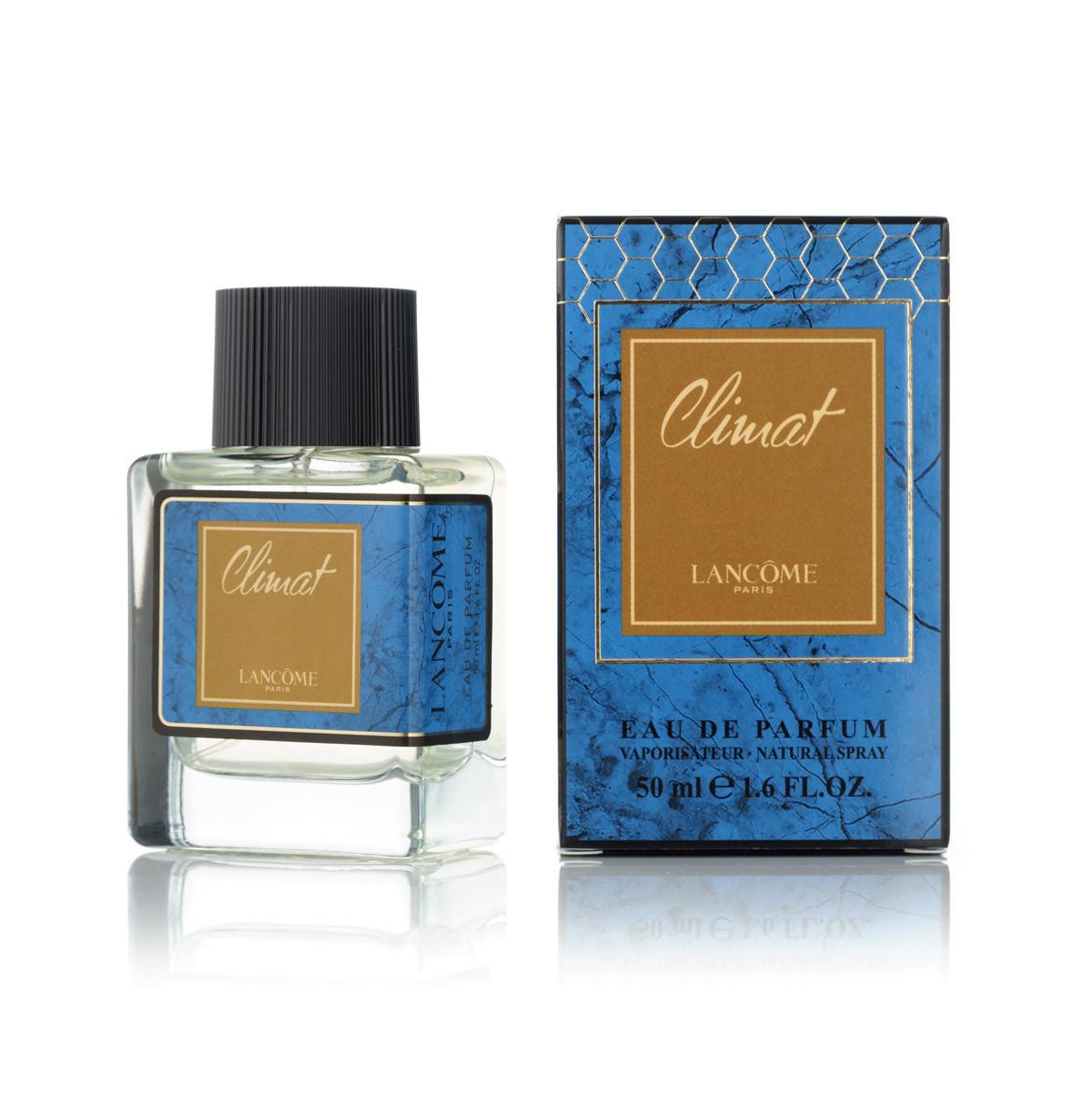 50 мл мини парфюм Lancome Climat  - Ж (код: 420)