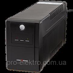 LogicPower LPM-700VA-P (490W) пластик
