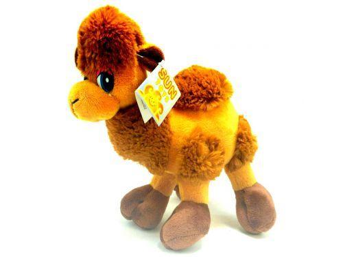 """М'яка іграшка """"Верблюд"""" 7127-22"""