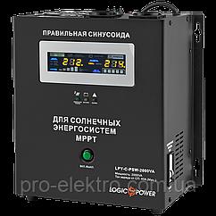 LogicPower LPY-З-PSW-2000VA (1400W) MPPT 24V