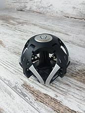 Складной радиоуправляемый мини квадрокоптер Sirius Alpha 415. Летающий дрон с джойстиком, фото 2