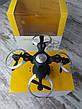 Складной радиоуправляемый мини квадрокоптер Sirius Alpha 415. Летающий дрон с джойстиком, фото 4