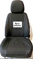 Автомобильные чехлы на сидения Фольксваген Пассат Б3 Volkswagen Passat B3 1988-1993 Nika