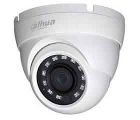 2 Мп HDCVI відеокамера DH-HAC-HDW1200MP (2.8 мм)